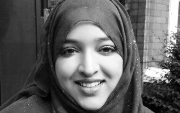 Arfa Saira Iqbal