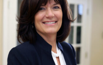Representative Wendi Thomas
